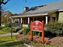 Town Hall of Indian Springs Village